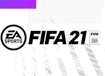 FIFA 21: de eerste indrukken