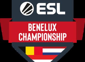 L'ESL Benelux Championship annonce sa saison hivernale