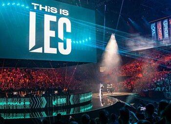 LEC: Mad Lions kwalificeert zich als laatste voor Worlds