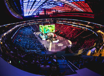 LCS: Cloud9 is de grote ontgoocheling