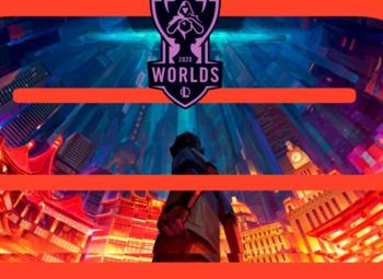 Worlds 2020: de laatste rechte lijn voor de start!