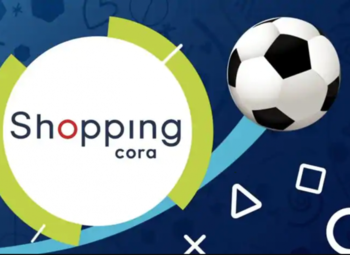 De Shopping Cora Esports Tour is terug!