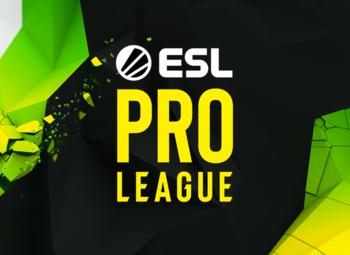 ESL Pro League – De laatste rechte lijn is live te volgen op Pickx