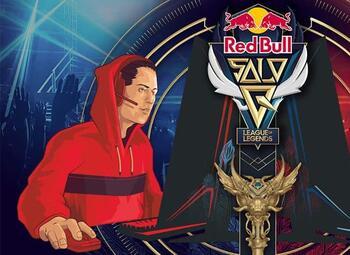 Le Red Bull Solo Q connait son champion belge