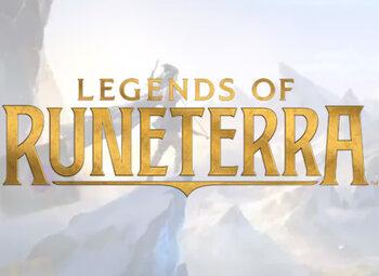 Legends of Runeterra treedt toe tot de esportswereld