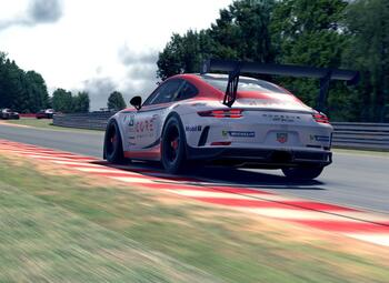 iRacing: Porsche bevestigt derde seizoen van PESC