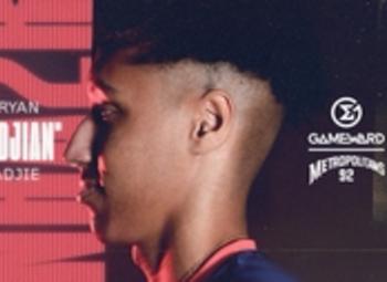 NBA 2K: Badjian heeft nu al eerste titel beet met GameWard