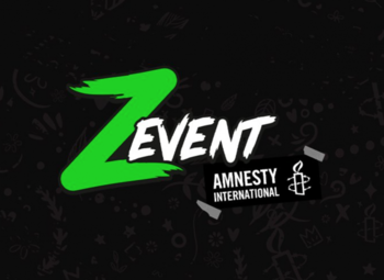 ZeratoR annonce le retour du Z Event