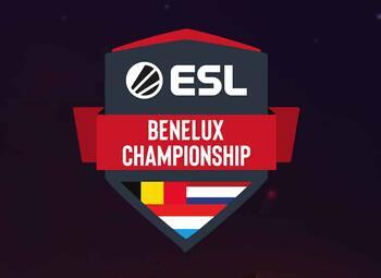 Mi-saison de l'ESL Benelux : Winter 2020 CS:GO