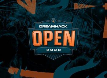 DreamHack Open Fall : La course folle d'Heroic