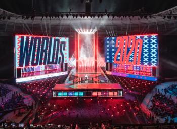 Worlds 2020 : DAMWON Gaming est champion du monde