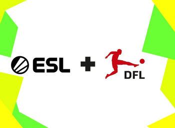 ESL et la ligue allemande de football s'associent pour promouvoir la Bundesliga virtuelle