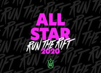 All-Star 2020: alle informatie over het evenement