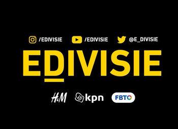 eDivisie: Een Belg neemt deel aan het Nederlandse kampioenschap