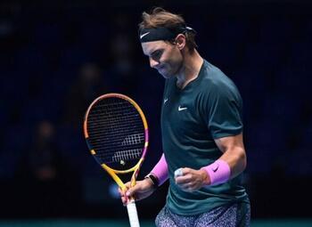 Stoten Djokovic en Nadal door naar de ATP-finale in Londen? Niets is zeker...