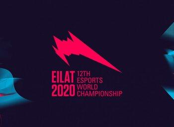 Eilat 2020: Welke Belgen nemen deel?