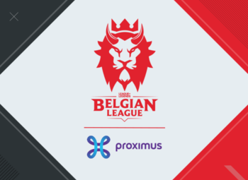 Belgian League: de zes teams voor het seizoen 2021