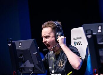 GeT_RiGhT quitte Counter-Strike pour Valorant