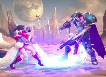 Project L: Wat weten we over de nieuwe fighting game van Riot Games ?