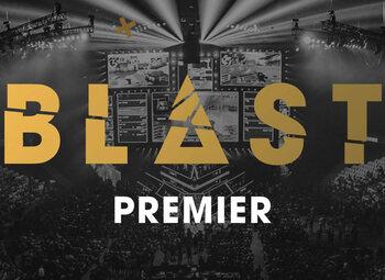 BLAST clôture son circuit 2020 avec les Globals Finals