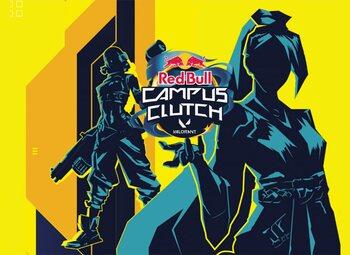 Red Bull kondigt de Campus Clutch op Valorant aan