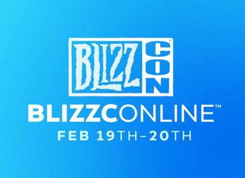 Blizzard annonce les détails de la BlizzCon 2021