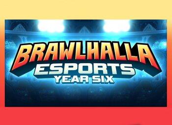 La sixième saison compétitive de Brawlhalla est annoncée !