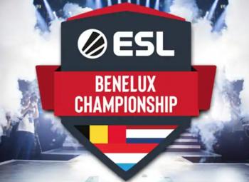 L'ESL Benelux Championship annonce son retour sur CS:GO et Brawl Stars
