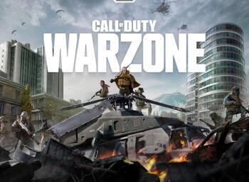 Activision annonce une nouvelle vague de bans sur Warzone