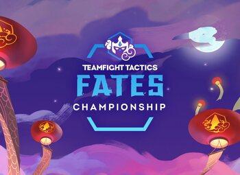 Un nouveau championnat mondial sur Teamfight Tactics annoncé par Riot Games