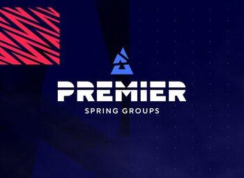 Blast Premier Spring Groups : des surprises et non des moindres