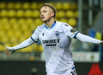 """Pro League lanceert """"Jupiler Man of the match"""""""