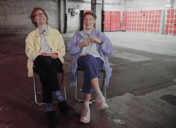 Bekijk het VICE Interview met BeraadGeslagen