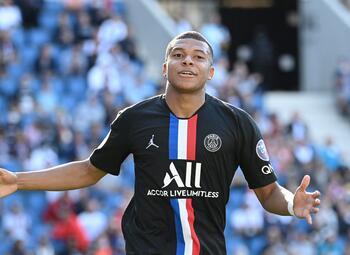 Le PSG prépare déjà la Ligue des champions face à Saint-Etienne