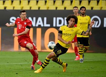 Duitse Supercup wordt eerste test voor Dortmund tegen rivaal Bayern