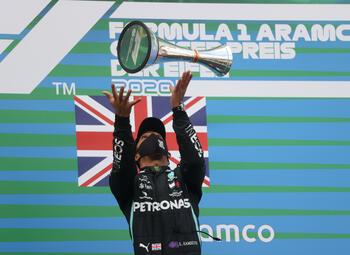 Hamilton dépassera-t-il Schumacher au Grand Prix du Portugal ?