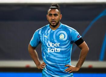 Marseille déjà dos au mur contre Manchester City