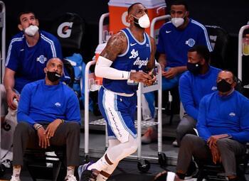 Coronavirus: de NBA houdt het vol, maar hoe lang nog?