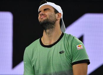 Berretini geeft forfait op de Australian Open: de sterkste zal overblijven