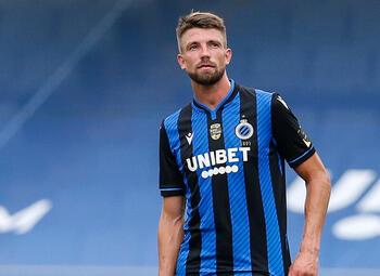 Qui pour remplacer Mechele dans l'axe de la défense au Club de Bruges ?