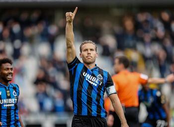 Le Club de Bruges démarre la Ligue des champions avec beaucoup d'ambition