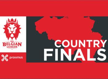 Country Finals : Le dénouement est proche