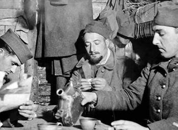 """""""1940, le début de l'Enfer"""": une série de documentaires déroutants sur la 2e Guerre mondiale"""