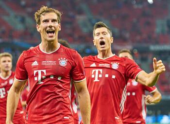 Le Bayern Munich débute la défense de son titre contre l'Atlético Madrid