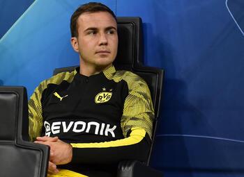 Ster van het Duitse voetbal einde contract: hij zoekt een nieuwe club