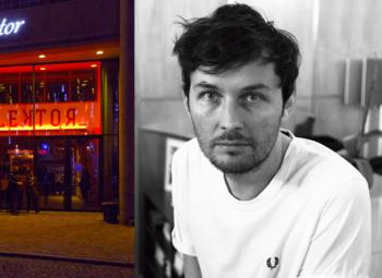 Van bushalte tot concertzaal: het verhaal van Reflektor in Luik