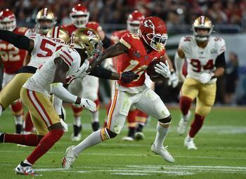 La NFL reste sur Eleven Sports