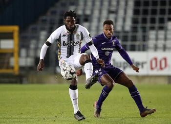 Anderlecht-Charleroi en Genk-Gent op de affiche van de 25ste speeldag