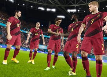 Tirage au sort de l'eEURO 2021: la Belgique parviendra-t-elle cette fois à atteindre le tournoi principal ?