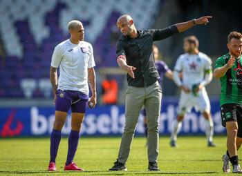 Kan Anderlecht ondanks een bewogen week toch een tweede succes boeken?